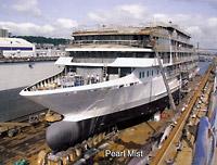 Pearl Mist