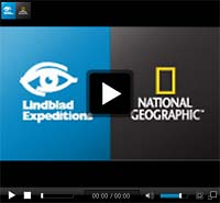 Lindblad Expeditions Video from Sea Voyager in Central America