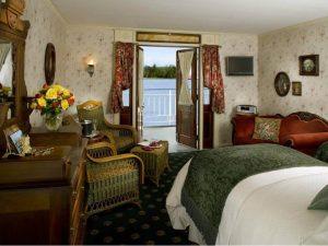 Suite with Veranda