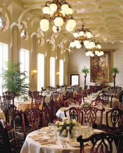 J.M. White Dining Room