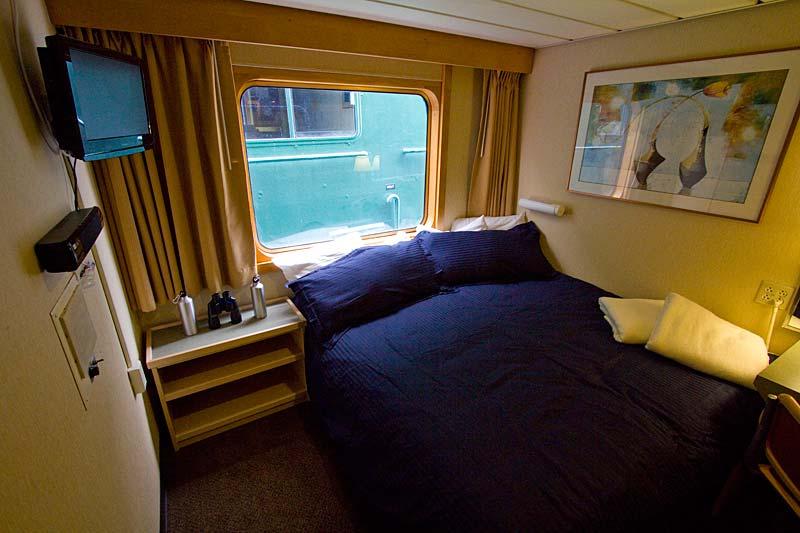 Small Ship Spotlight Safari Endeavour Sunstone Tours