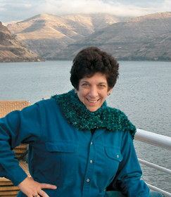 Linda Androlia