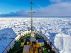 Antarctica – Not Exactly as Planned