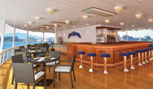 Cliff Rock Bar & Grille